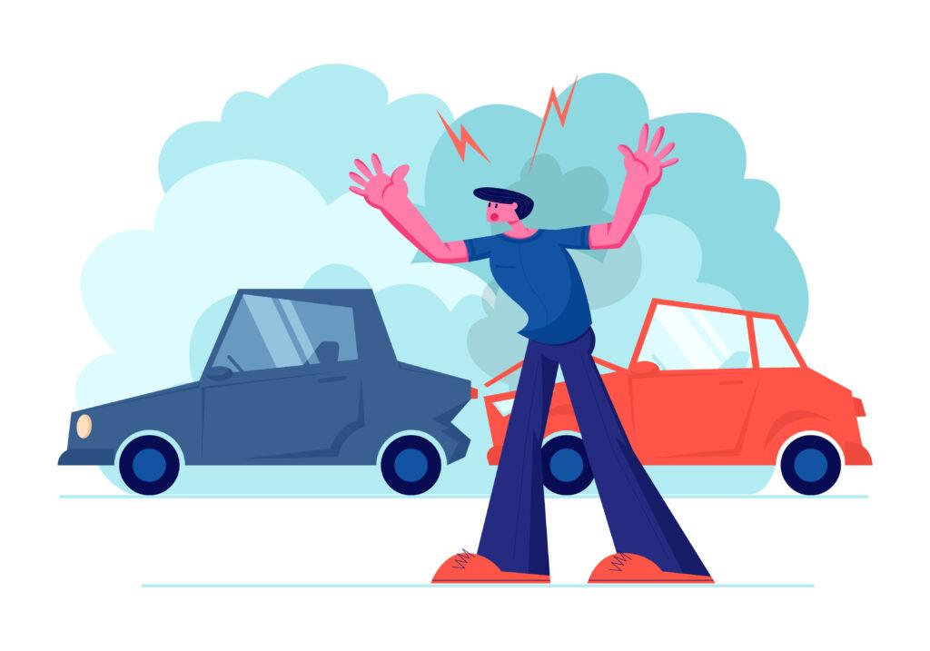 Risarcimento danni incidente stradale: come ottenere quello che ti spetta