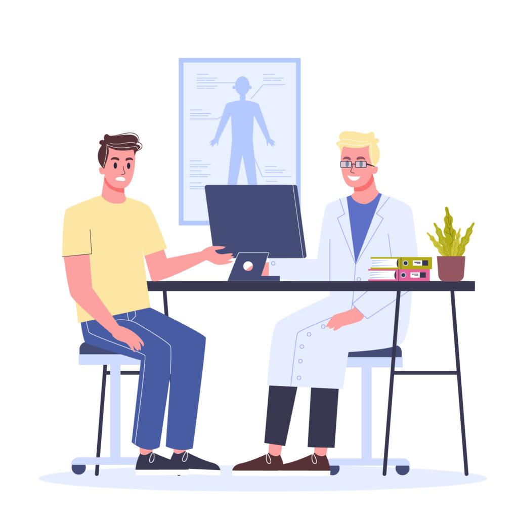 Risarcimento danni responsabilità medica: lasciati aiutare dai migliori consulenti